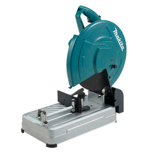 "Makita 355mm (14"") Abrasive Cut-Off Saw, 2,200W, Tool-less wheel change"