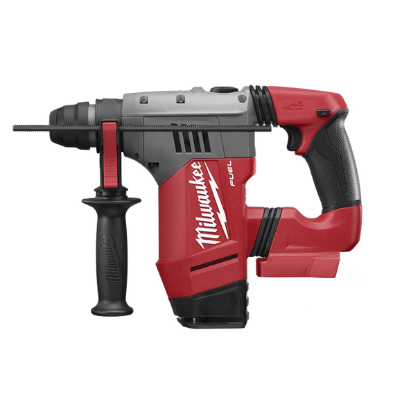 M18 FUEL High Performance Rotary Hammer, 4.7J, Max Ø28mm - Tool only