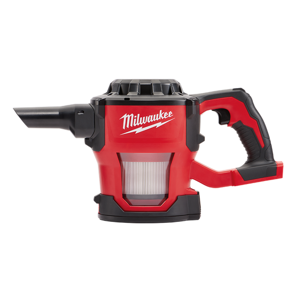 M18 Compact Vacuum (wand & head) - Tool only