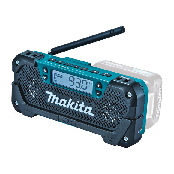 12V Max Compact Radio - Tool Only