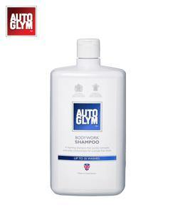 BODYWORK SHAMPOO - 1L, , GNG SALES, - F&K POWERTOOLS PTY LTD