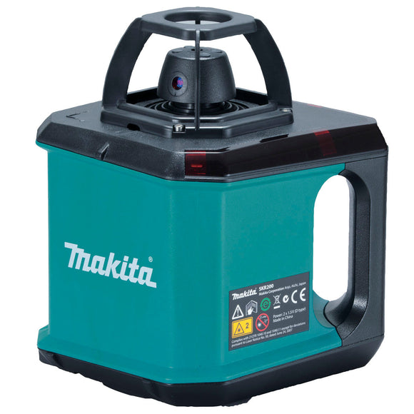 Makita Self Levelling Rotation Laser
