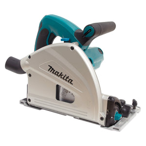 "Makita 165mm (6-1/2"") Plunge Cut Circular Saw, 1,300W"