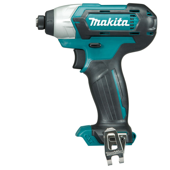 12V Max Impact Driver - Tool Only