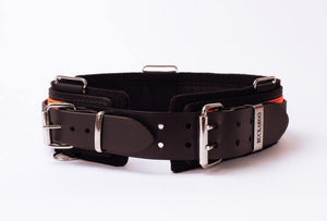"Buckaroo All-Rounder Tool Belt 44"" - F&K POWERTOOLS PTY LTD"