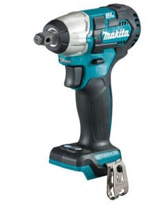 "Makita 12V Max Brushless 1/2"" Impact Wrench"