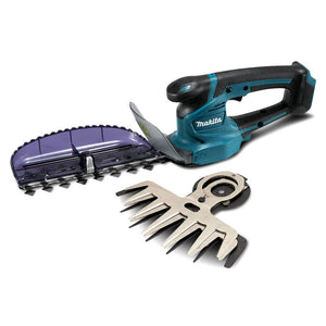 Makita 12V Max Hedge Trimmer with Grass Shear Blade - Tool Only