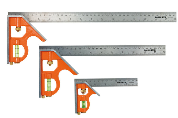 150 mm combination square
