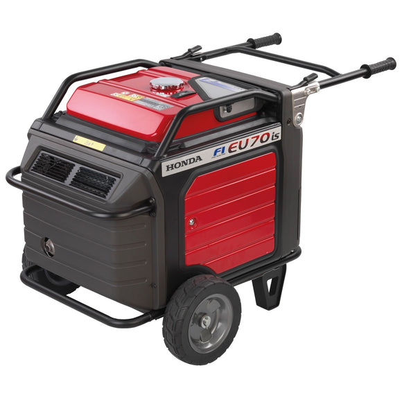 EU70IS GENERATOR, PETROL OPE, HONDA, - F&K POWERTOOLS PTY LTD