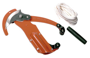 Top pruner, bypass with rope, 37cm