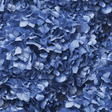 Dusty Blue Hydrangea Cushion
