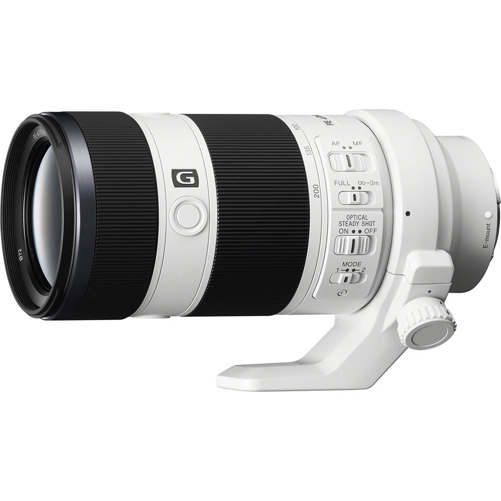 Sony FE 70-200mm f/4-5.6 G OSS