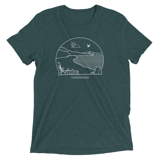 Specialty | Short sleeve unisex t-shirt | Beach