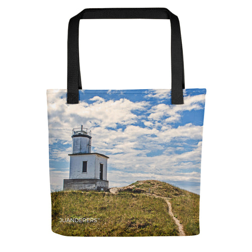 Merchandise | Full Print Tote bag | Cattle Point II