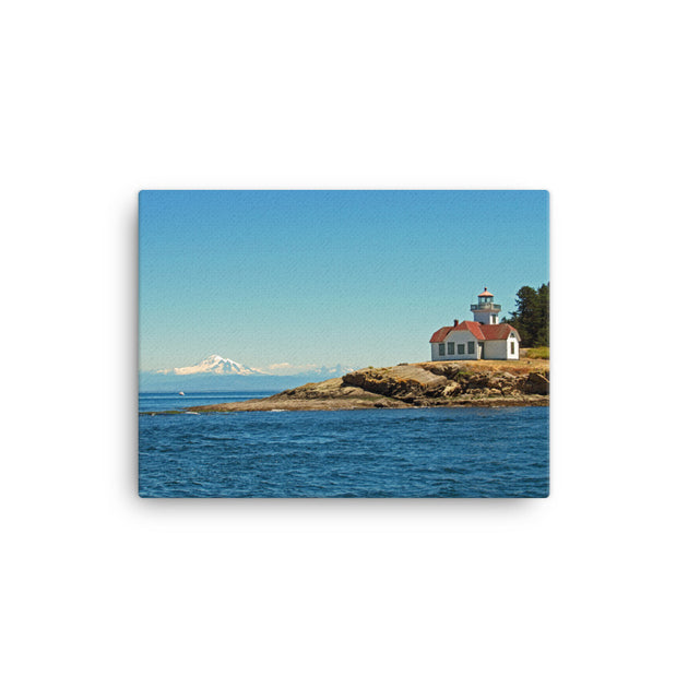 JUANDERERS San Juan Islands Pato Island Photograph Wall Art