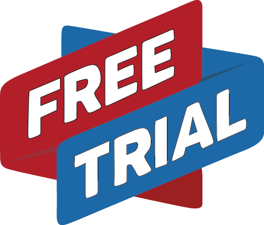1 Day Free Trial (No Credit Card Required)