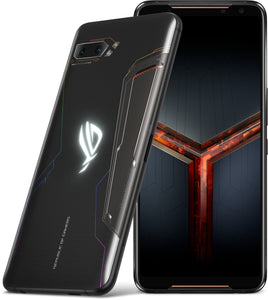 ASUS Republic of Gamers se asocia con Unity Technologies para optimizar ROG Phone