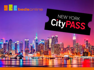 Bedsonline integra a CityPass dentro de su cartera de Transfer & Activity Bank (TAB)