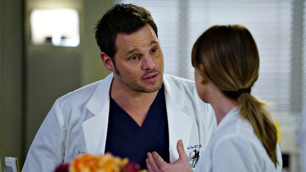 'Grey's Anatomy' Boss Addresses Justin Chambers' Exit for First Time: We Will Give Fans 'Clarity'