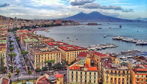 Naples memorialized its 17th century plague with a festival for healing, and so should we after COVID-19
