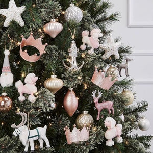 Tips de decoración para fiestas decembrinas