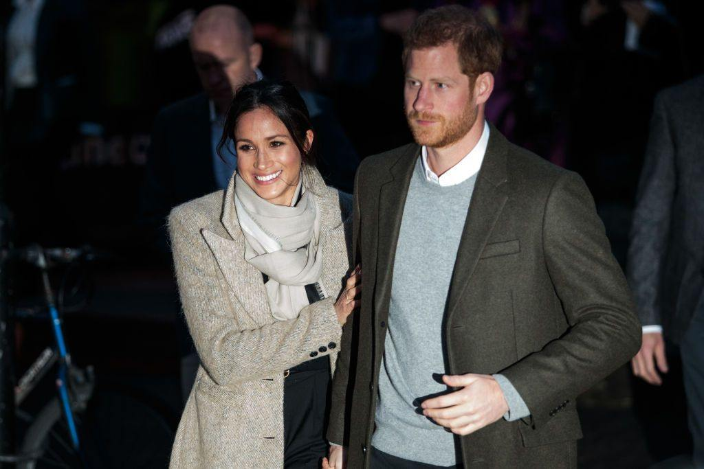 The 1 Habit That Could Make Prince Harry and Meghan Markle Go Broke, Financial Expert Says It's a 'Red Flag'