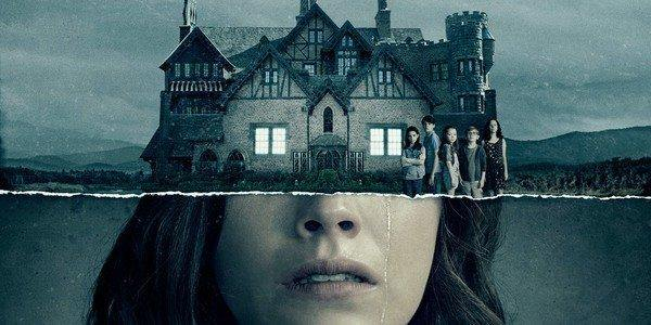 The Haunting of Hill House creator reveals his next Netflix horror series