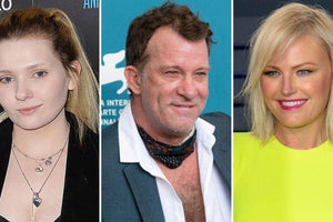 Abigail Breslin, Thomas Jane and Malin Åkerman Join Director Asher Levin's SLAYERS