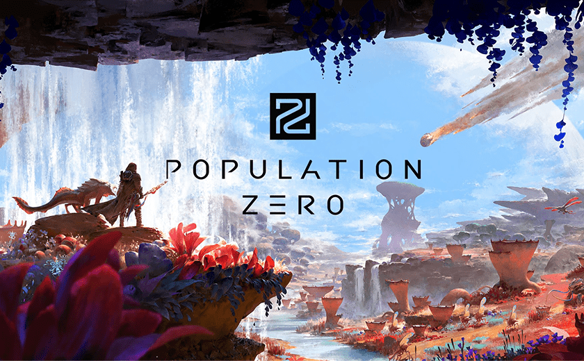 Population Zero Gameplay Series Episode 1: Technology and Perks