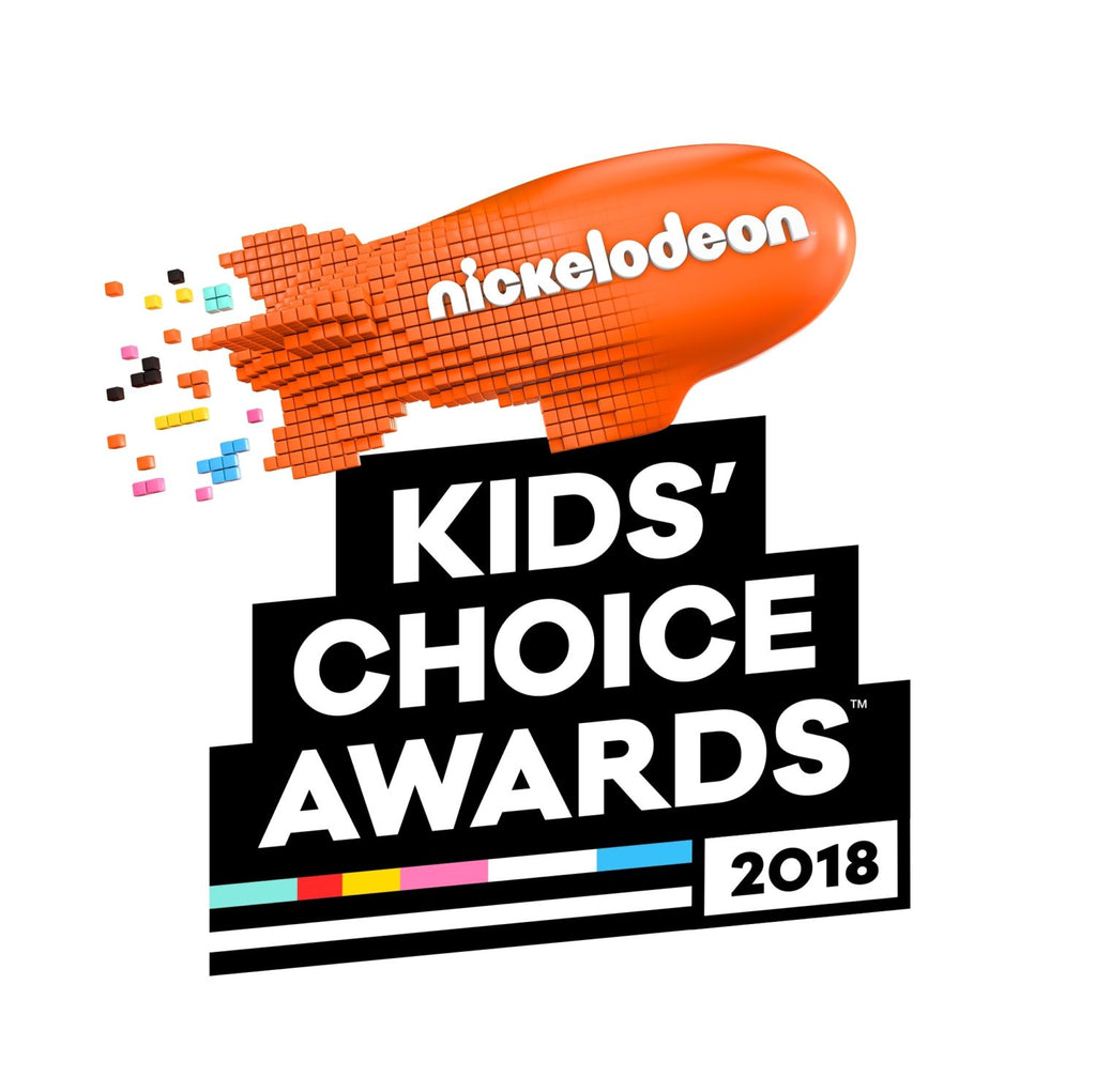 LA LISTA DE NOMINADOS A LOS KIDS' CHOICE AWARDS MÉXICO 2018