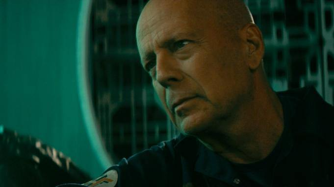 Film Mode Entertainment's ANTI-LIFE, aka BREACH starring BRUCE WILLIS  Secures Worldwide Sales in Berlin at EFM