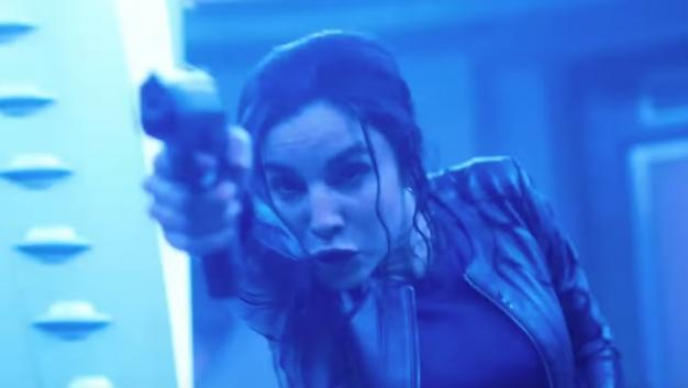 Martha Higareda nos habla de su personaje en Altered Carbon