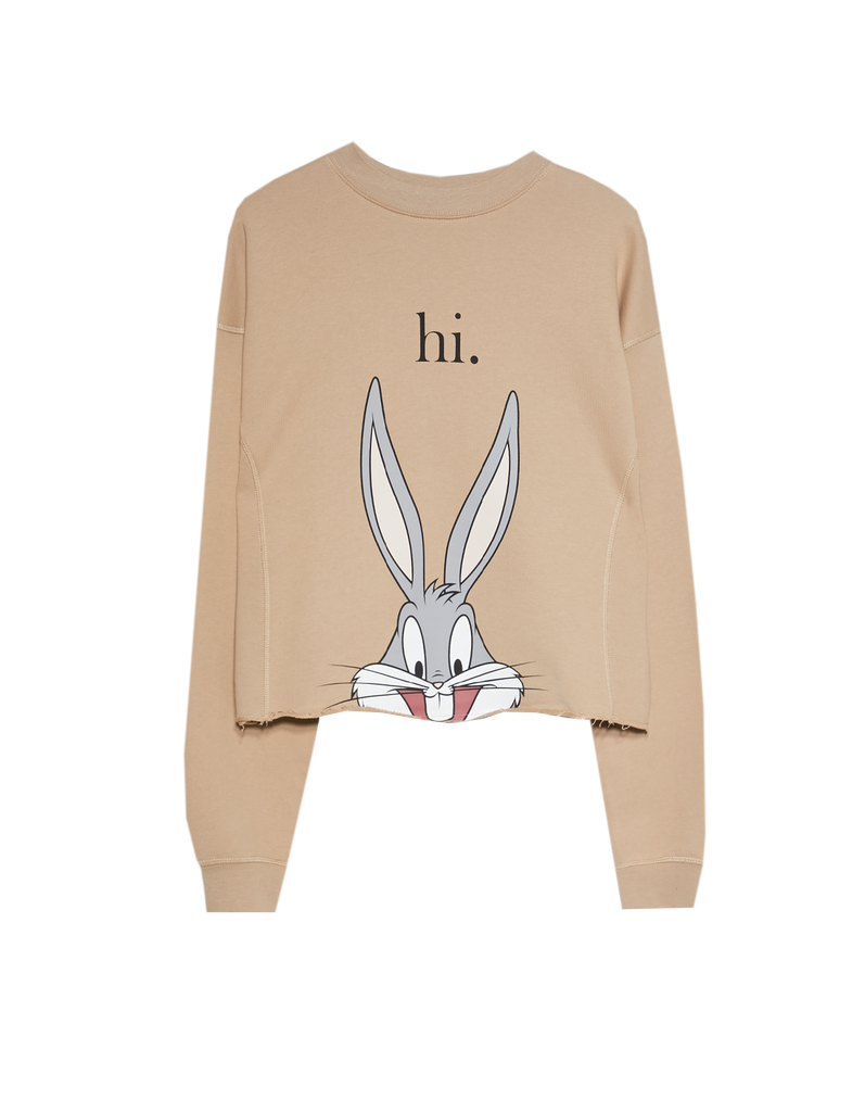 STRADIVARIUS NEW IN - LOONEY TUNES