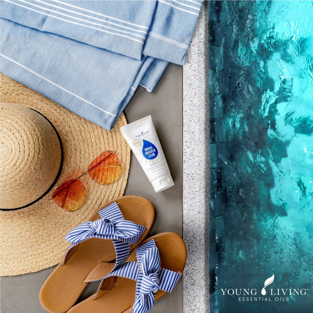 Young Living's Summer Swear Buys