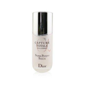 DIOR SUPER POTENT SERUM - CAPTURE TOTALE
