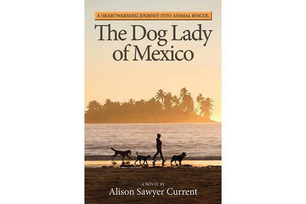 Island Getaway Inspires Lifelong Calling For The Dog Lady Of Mexico