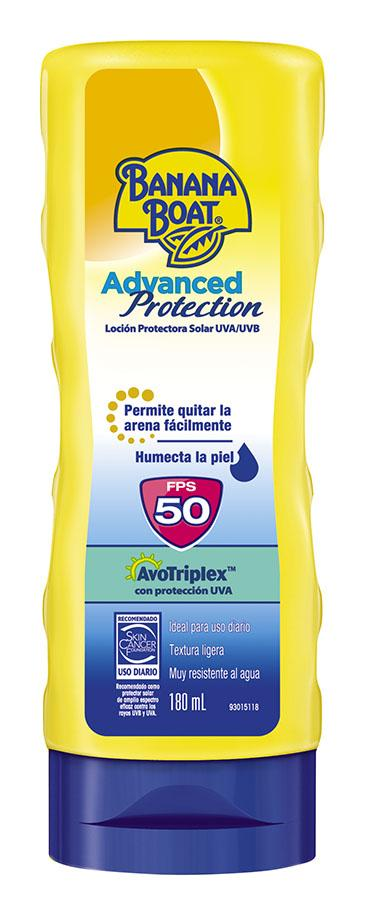 Trivia: Gana con Banana Boat Advanced Protection y Aqua Protect Sport