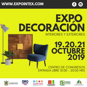 Visitenos en Expo Intex 2019