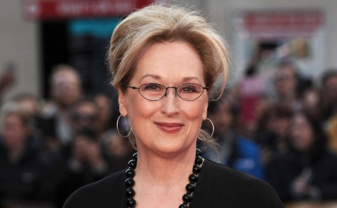 "MERYL STREEP SE UNE A ""BIG LITTLE LIES"""
