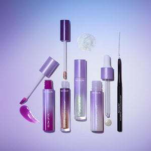 New Collection Revlon Crystal Aura