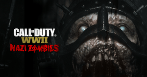 "Call of Duty: WWII – United Front DLC 3 – ""The Tortured Path"" Nazi Zombies"