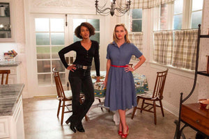 LITTLE FIRES EVERYWHERE, PRODUCIDA Y ESTELARIZADA POR REESE WITHERSPOON & KERRY WASHINGTON