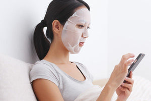 Sheet masks are everywhere – but are the face masks worth the hype?
