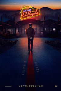BAD TIMES AT THE EL ROYALE (Malos momentos en el Hotel Royale)