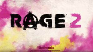 RAGE 2 | id Software, Avalanche Studios Nuevo Trailer