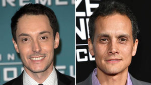 WME Signs 'Planet Of The Apes' Helmer Wes Ball & Oddball Entertainment Partner Joe Hartwick