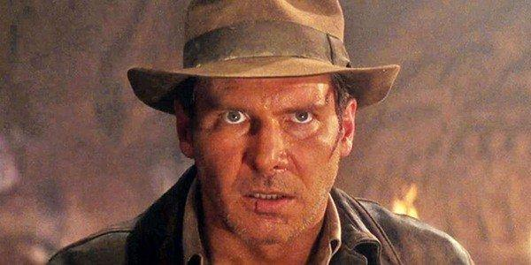 Harrison Ford Says Indiana Jones 5 Resolves Part Of Indy's History