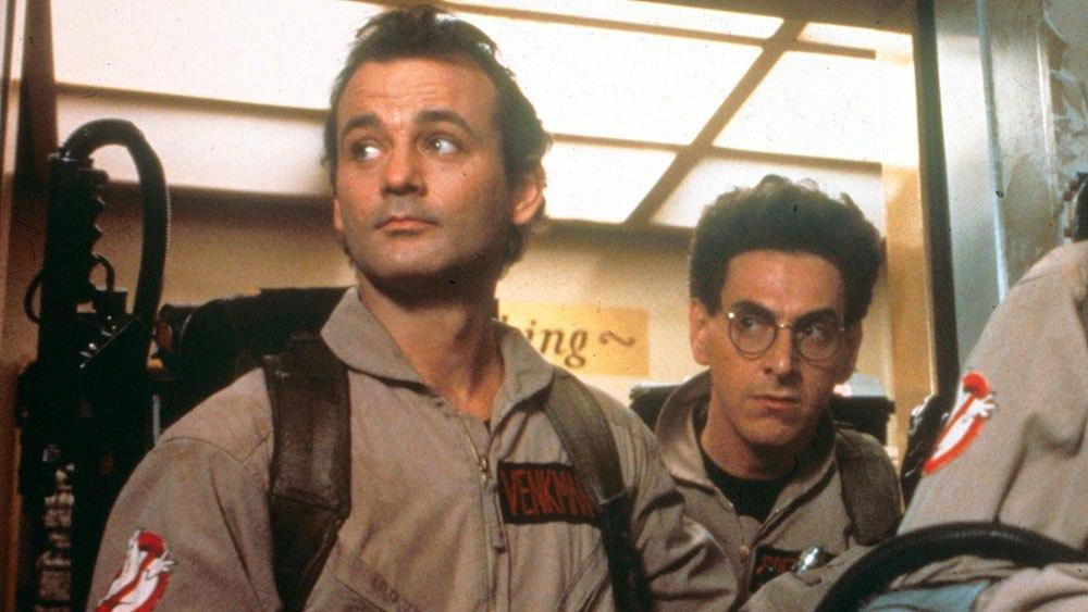 Bill Murray Confirms Ghostbusters: Afterlife Role And Reveals Some Details