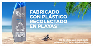 Trivia: Gana con Head & Shoulders Botella Reciclable