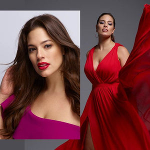 Revlon anunció a su segunda Embajadora Global: Ashley Graham